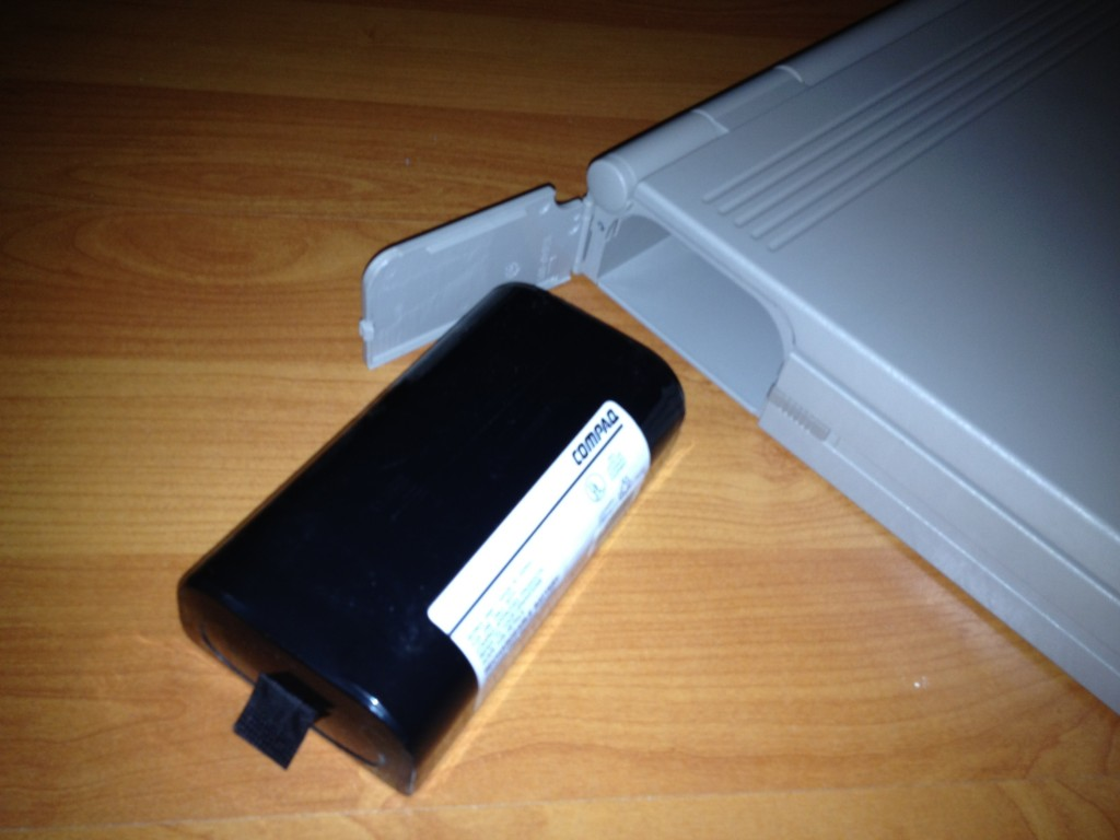 LTE286 Battery