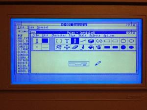 Microsoft Windows 2.0